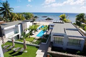 House Design Ideas Mauritius Ultimate Present Day Rest Getaway Plage Bleue Resort Mauritius