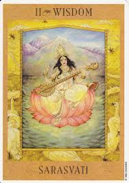 Saraswati Puja Invitation Card Saraswati Puja Vasant Panchami Shree Panchami Land Of Goddesses