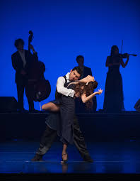 reviews tango fire ignites audiences at winter garden theatre