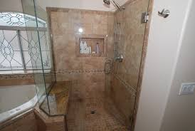 Bathrooms With Corner Showers Excellent Corner Tubs For Small Bathrooms Foter In Tub With Shower