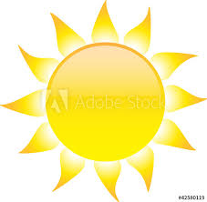 the sun with rays buy this stock vector and explore similar