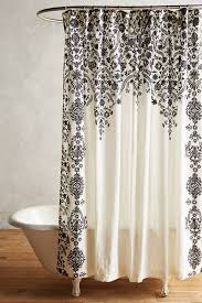 Unique Shower Curtains Shower Identity Curtains Or Doors Cabinet City