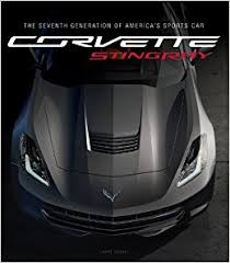 corvette sports car corvette stingray the seventh generation of america s sports car