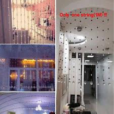 Room Divider Beads Curtain - door tassels ebay