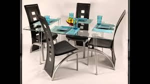dining table chairs u0026 furniture sets nyc sofa paradise youtube