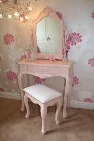 Pink Vanity Table Vanity Table Foter