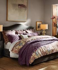 Pottery Barn Alessandra Duvet Contemporary Luxury Bedding