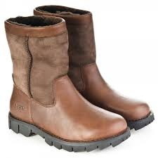 ugg mens boots sale uk ugg brown beacon s boot from daniel footwear uk