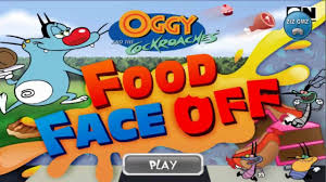 cartoon oggy cockroaches oggy cockroaches game