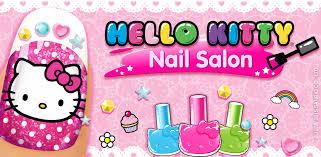 amazon kitty nail salon underground appstore android