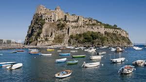 Ischia Italy Map by Ischia Holidays 2017 2018 Ischia Italy Citalia
