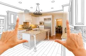 Whole House Remodeling Kitchens Additions Tibma DesignBuild - Interior home remodeling