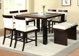 maysville counter height dining room table counter height dining room table acme counter height dining room set