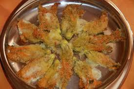 ricette con fiori di zucchina al forno fiori di zucca gratinati fiori di zucca al forno