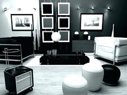 black and white living rooms design ideas black and white decor