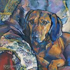 bichon frise z hter hessen 9 best dog and animal paintings images on pinterest dog