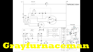 the heat pump wiring diagram overview youtube for alluring
