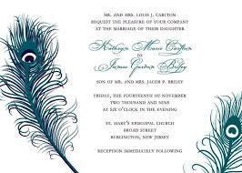 Carlton Wedding Invitations How To Word Wedding Invitations Wedding Invitation Templates