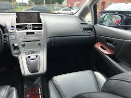 lexus hs 250h 2017 2010 lexus hs 250h hybrid city wisconsin millennium motor sales