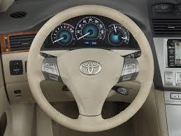 Image 2008 Toyota Camry Solara 2 Door Convertible V6 Auto Sle
