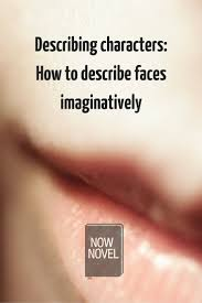 sample descriptive essay about a person describing characters how to describe faces now novel describing characters 5 tips for describing fictional characters