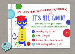pre k graduation gift ideas 26 best pete the cat graduation images on pete the