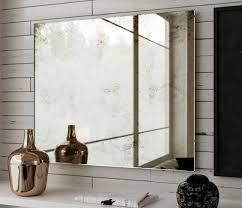 frameless picture hanging belgian antiqued mirror 24 x 22 hanging large frameless