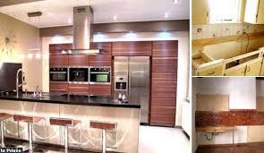 maison rénovée avant après rénover une cuisine les exemples avant après côté maison
