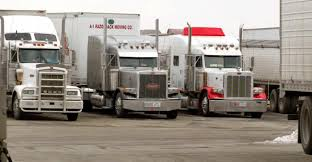 Seeking Trailer Canada Truck Parking Canada Asks Truckers To Help Solve Problem Fleet