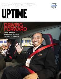 volvo trucks australia head office volvo trucks malaysia uptime issue 3 2014 by irina lau issuu
