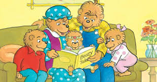 berenstien bears the berenstain bears collection kindle ebook just 3 99 includes 16
