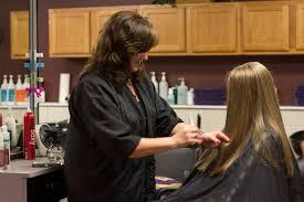 precision hair designs