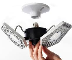 motion activated ceiling light activated garage ceiling light
