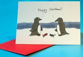 penguins card jemima kingsley