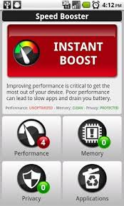 speed booster apk android speed booster app review freeing up cpu and ram resources