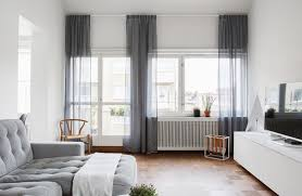 How To Hang Curtains In An Apartment 25 Superb Hacks To Make Your Home More Stylish