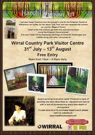wirral country park hazel thomson art artinliverpool com