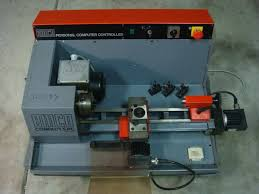 wts sold sf bay high quality european benchtop cnc lathe