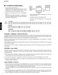 yamaha crx e150 service manual