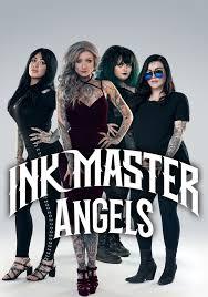 ink master season 1 episodes