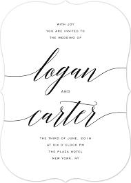 sle wedding invitations wording wedding invitation wording sle 100 images sle email for