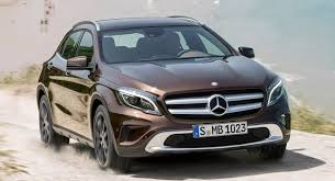 mercedes of germany mercedes opens order books for the gla starts from 29 304 in germany