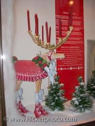 Christmas Shop Window Decorations Ideas by Christmas Decorations Shop Window Bavaria Germany Photo Information