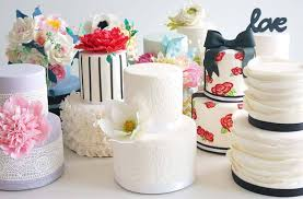 Cake Decorating Singapore Wedding Cakes In Singapore The Best Cake Shops And Decorators In