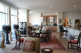 kitchen living room layout ideas small family cozy home design