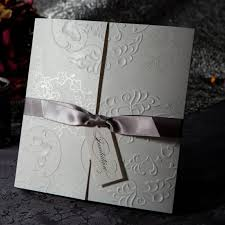 wholesale wedding invitations wholesale wedding invitations square ceanns ivory floral pattern