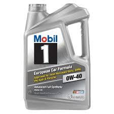 lexus es300 motor oil amazon com mobil 1 120760 synthetic motor oil 0w 40 5 quart