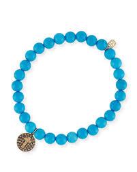 beaded cross bracelet images Diamond cross bracelet neiman marcus jpg