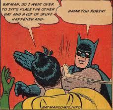Create Meme Comic - batman robin comic generator click on to generate your own