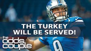 thanksgiving day college football games nfl picks the odds couple thanksgiving day with doug upstone
